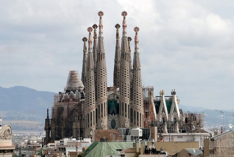 11 Things You Should Know Before Visiting Antoni Gaudí's La Sagrada Familia
