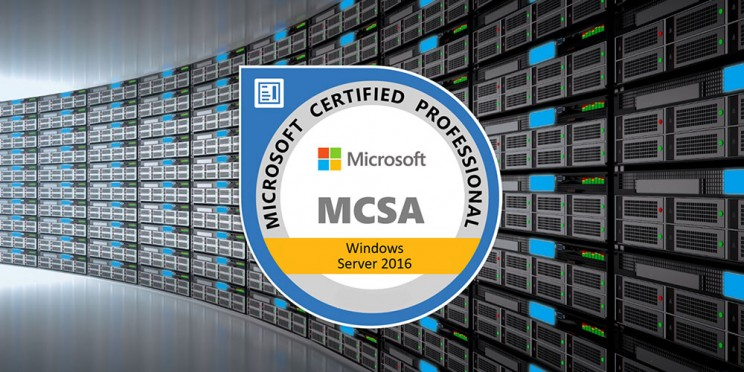 This 62-Hour Training Bundle Can Help You Become A Certified Windows Server Professional