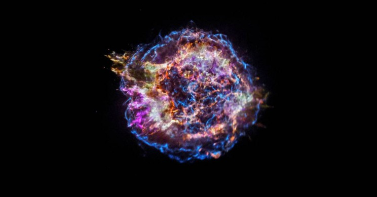 Astronomers Gain New Insight Into Star Formation in the Early Universe