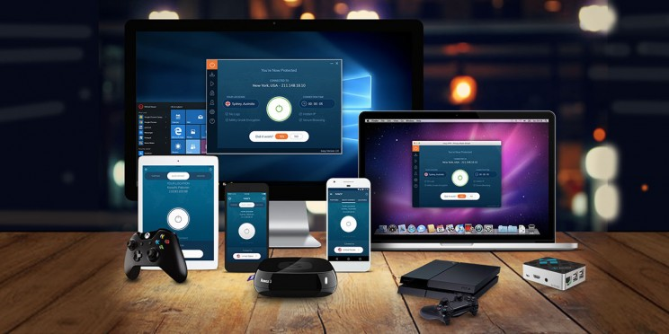 The Essential VPN Buyer's Guide