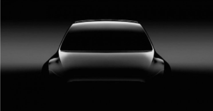 Tesla Will Unveil New SUV Crossover, the Model Y, on March 14