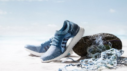 Adidas Sold 1 Million Eco-Friendly Shoes Made of Ocean Plastic in 2017