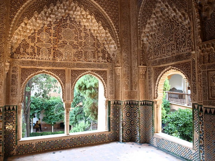 The Alhambra Fortress: A Stunning Relic of Spain's Moorish Past