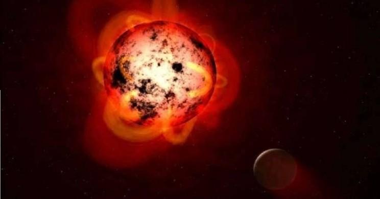 Carbon Monoxide Detectors Could Warn of Alien Life