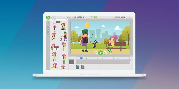 Animatron Studio Pro Helps You Create Stunning, Mobile Friendly Animations