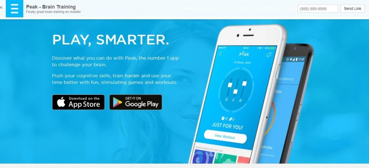 apps for alzheimers Game Show
