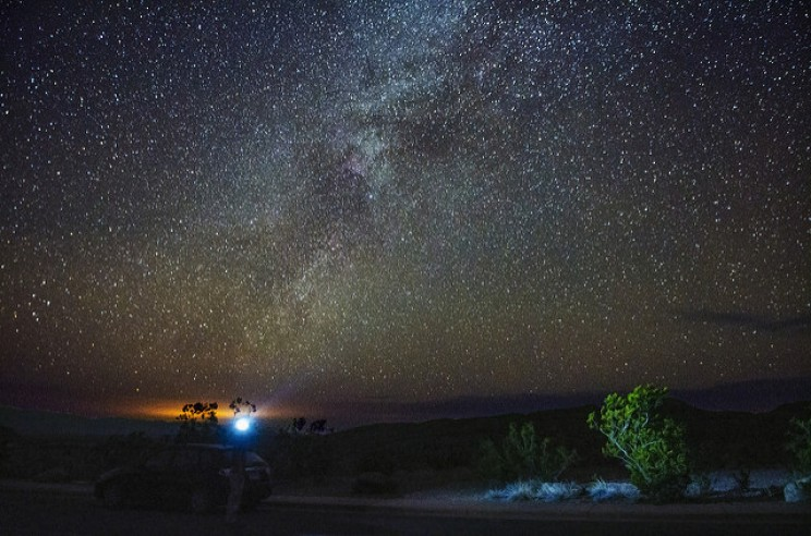 11 Most Beautiful Places in the World to Go Stargazing
