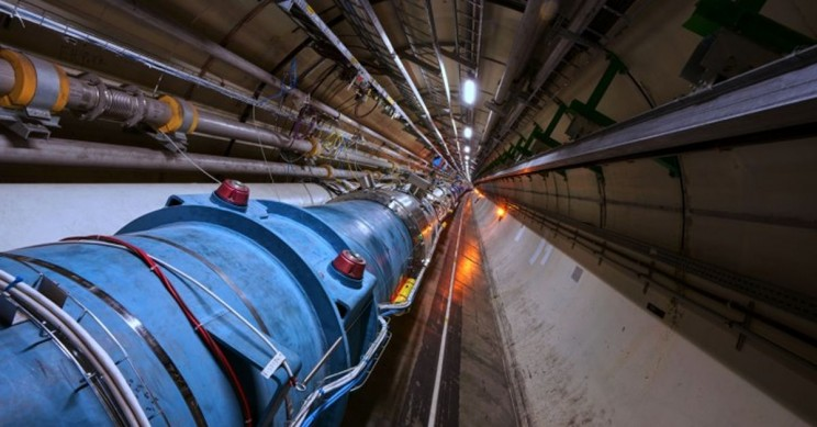 These 7 CERN Spinoffs Show The Project Isn't Just Theoretical