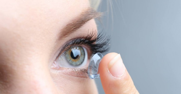 New Contact Lenses to Treat Eye Disease that Can Lead to Blindness