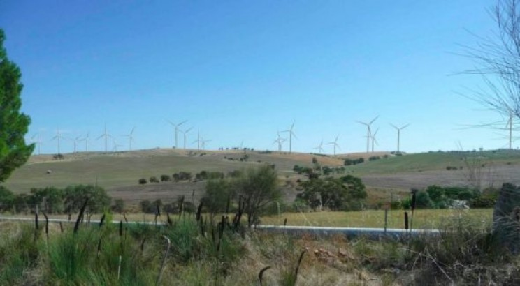 South Australia to Get World's Largest Solar and Wind Powered Hydrogen Facility