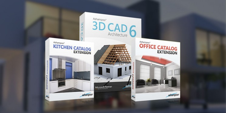This Bundle Of Software Can Help You Design Your Dream Home