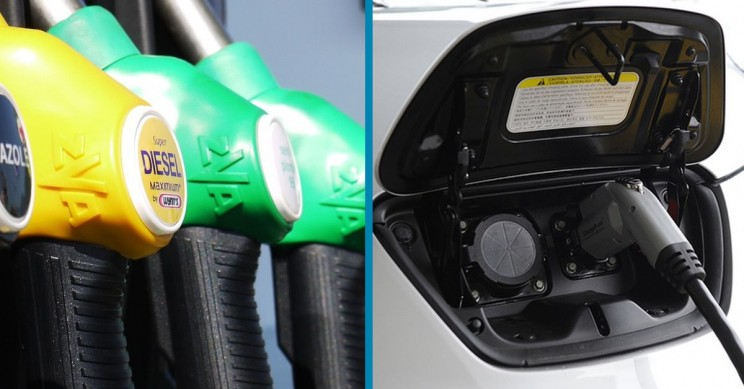 Diesel Engine vs. EV: Which is better?