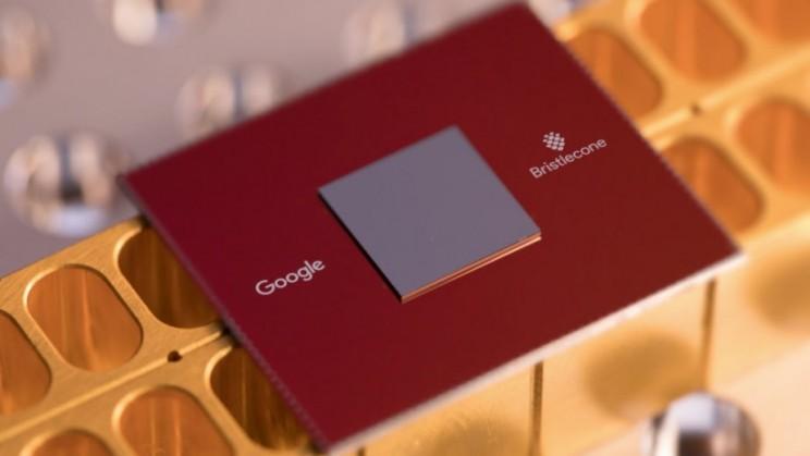 Google's New 72-Qubit Processor Could Help Quantum Computing Go Mainstream