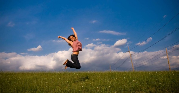 Everything You Need to Know About the Science of Happiness