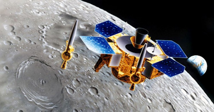 Japanese Space Agency Teams up with Toyota to Build Moon Rover