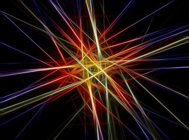 Physicists Attempt to Turn Light Into Matter with 84-Year-Old Theory