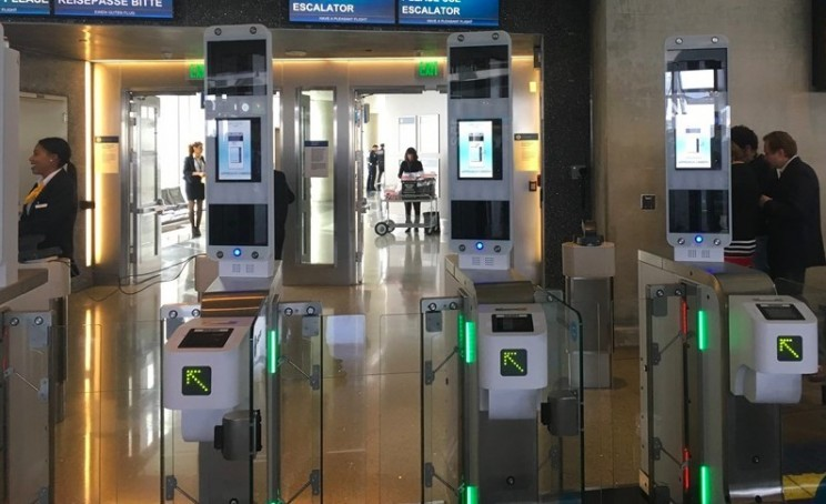 Lufthansa Pushes to Roll Out Biometric Boarding Passes Across the U.S.