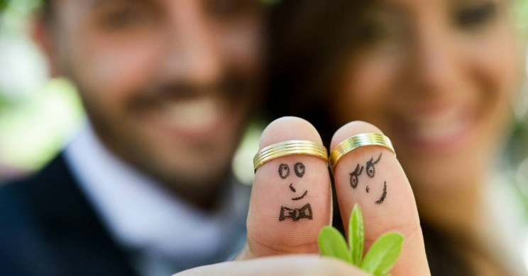 Genetics Could Play a Role in How Happy You Are in Your Marriage