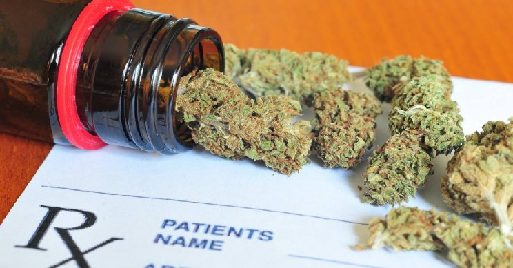 Medical Marijuana Could Help Those in Old Age With Chronic Diseases