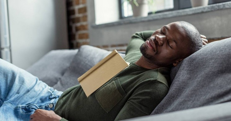 Napping During the Day Keeps High Blood Pressure at Bay