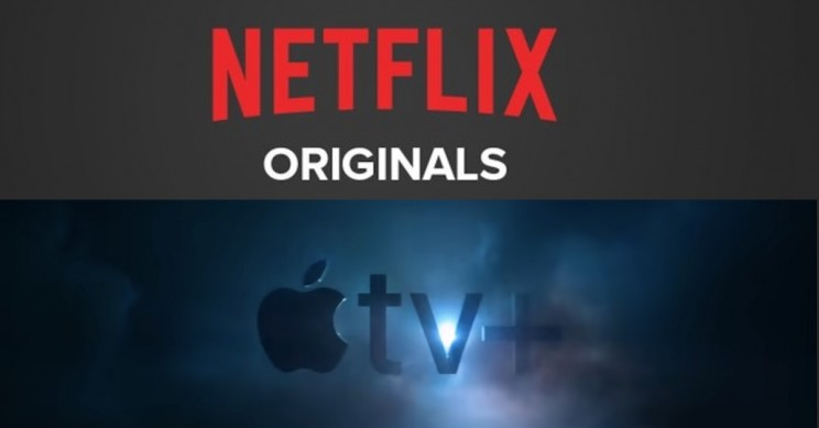 Will Apple TV+ Beat Netflix and Amazon Prime Video?