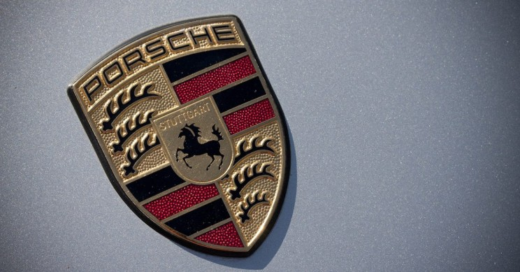 Porsche Wants to Develop a Flying Passenger Vehicle