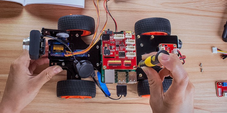9 of the Best DIY Electronics Training Resources