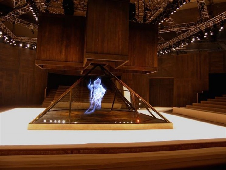Engineering the Stage: What New Technologies Are Reshaping Performances?