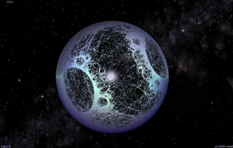 Everything You Need to Know About Hypothetical Sun Megastructure, the Dyson Sphere