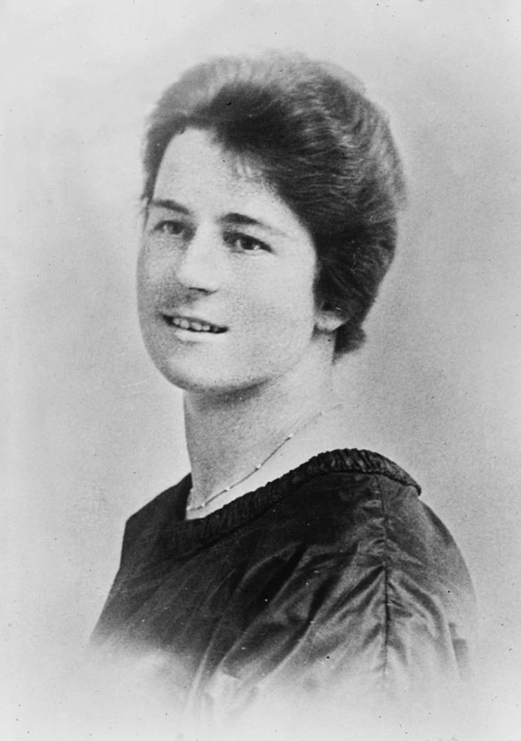 stem women Dorothy Wrinch