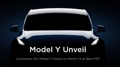 Tesla Surprises Fans with a Prank Four Days Before Launching Model Y