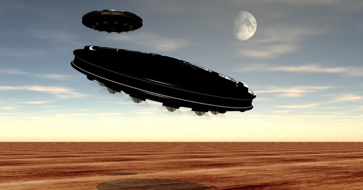 Terrestrial Flying Saucer Technology Could Revolutionize the Way We Fly