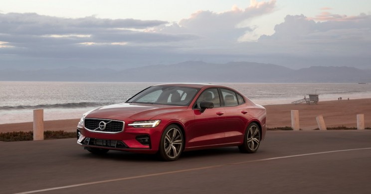 Volvo Imposes Speed Limits on Cars to Reduce Fatalities