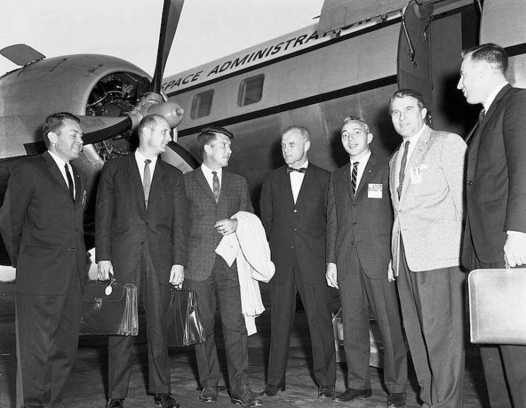Villain or Visionary? Wernher Von Braun: The Father of Rocket Science