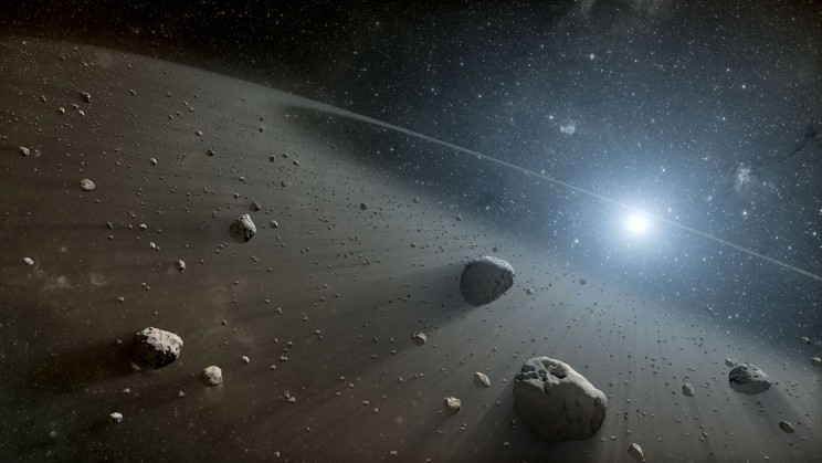 7 Weird Stars That Have Astronomers Scratching Their Heads
