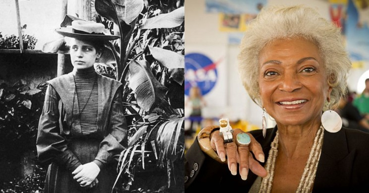 25 Quotes from Powerful Women in STEM Who Will Inspire You