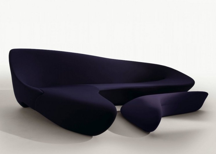 Queen of the Curve: 11 of Zaha Hadid's Most Memorable Collaborative Products and Architectural Projects