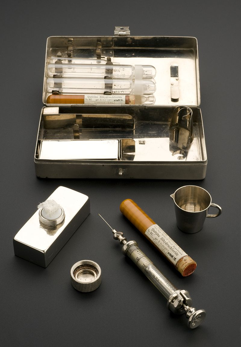 15 Medical Inventions And Discoveries of the 1800's That