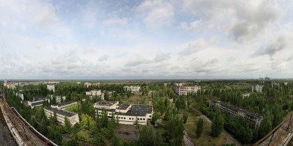 Pripyat 2009