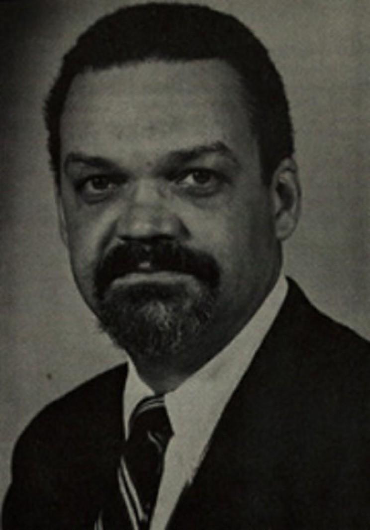 Albert Bharucha-Reid