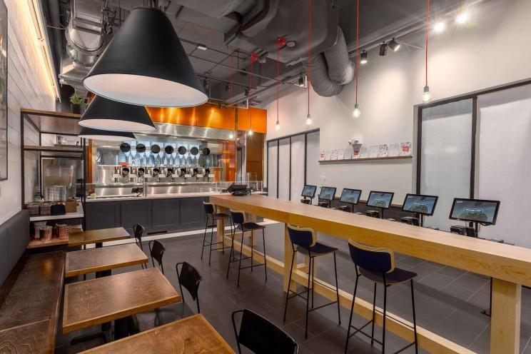 Robotic Chefs in Boston Give a Glimpse of Future Restaurants