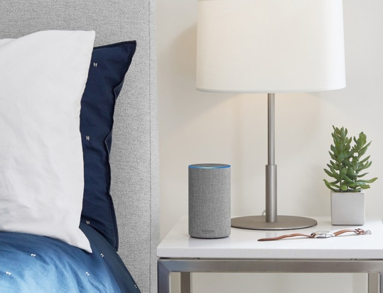 Alexa Could Soon Become Your In-House Doctor According to Amazon Internal Document