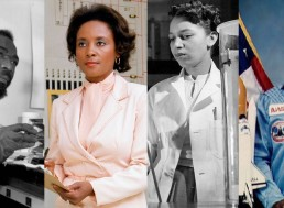 The Complete List of Genius Black American Inventors, Scientists and Engineers - Part One