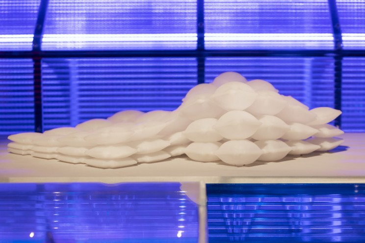 MIT and BMW Develop First 3D Printed Inflatable Material That Could Be Used in Future Cars