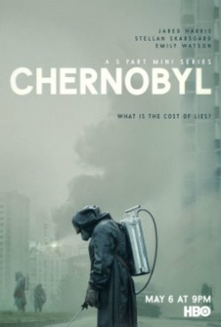 Chernobyl poster