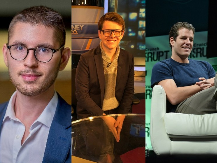 The Crypto Kings: Meet the Young and Unexpected Crypto Fortune Stories