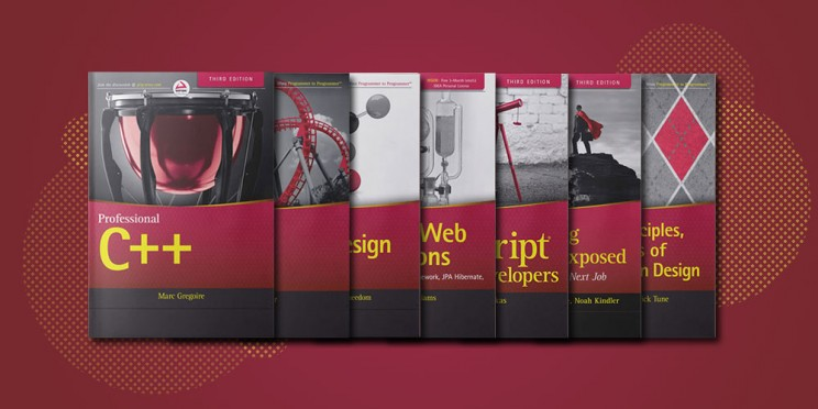 Learn the Essentials of Web Development with This eBook Bundle