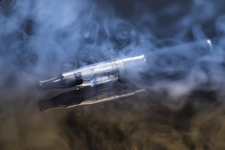 Explosion from E-Cigarette Kills Man in Florida