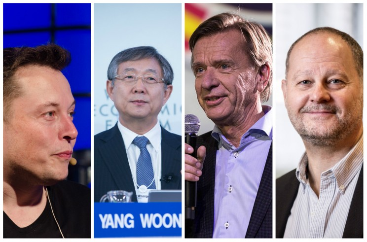 17 Experts Explain Why the Whole World Will Be Driving Electric Vehicles Sooner Than We Think