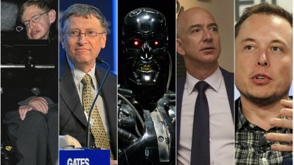 Why Are We So Scared of Robots? 15 Experts Weigh in on What the Real Dangers Are